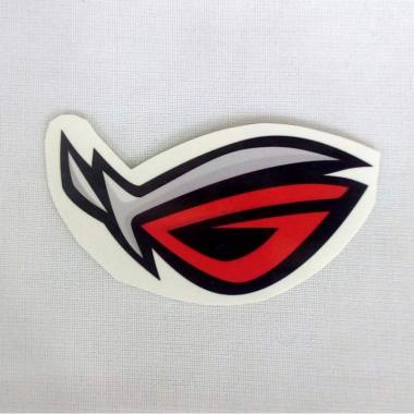 harga KLD Stiker Laptop for Asus ROG GREY Blibli.com
