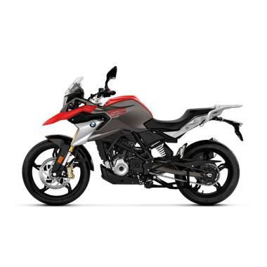 BMW Motorrad G 310 GS Sepeda Motor [OTR Makassar]