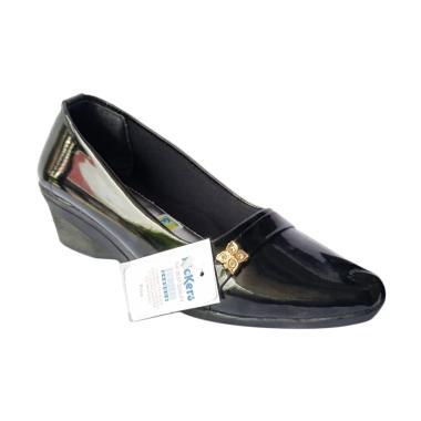 harga Kickers GL Sepatu Wedges Wanita Blibli.com