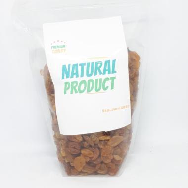 harga OEM Asam Manis Golden Raisins [1 kg] Blibli.com