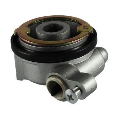 harga IND Onderdil Gear Box Kilometer Motor for Honda Supra X or Supra Fit SILVER Blibli.com