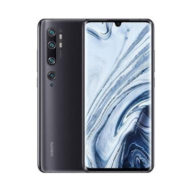 harga Xiaomi Mi Note 10 Pro (Midnight Black, 256 GB) Blibli.com