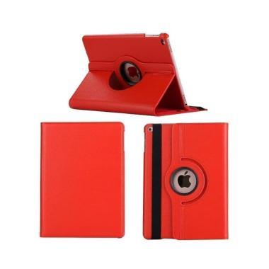 harga CASE IPAD MINI 1 2 3 4 ROTATE COVER PRO 9,7 10.5 INCH AIR 9.7 SOFTCASE Blibli.com