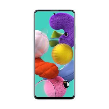 Samsung Galaxy A51 Smartphone [4 GB/ 64 GB]