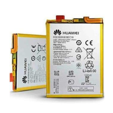harga Huawei HB396693ECW Baterai Handphone for Huawei Mate 8 / NXT AL10 / TL00 Blibli.com