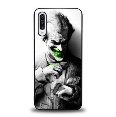 harga Supercase Casing Hardcase Samsung Galaxy A50 Batman The Joker Z0153 - Copy - - Combine Blibli.com