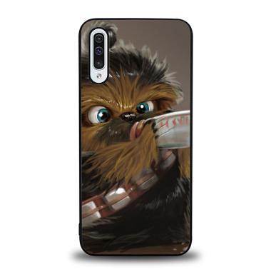 harga Supercase Casing Hardcase Samsung Galaxy A50 star wars Chewbacca Z4510 - - Combine Blibli.com