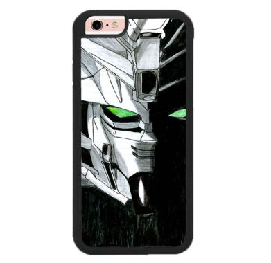 harga Premium Casing iPhone 6 Custom Hardcase HP Gundam Wing L3252 - - Combine Blibli.com