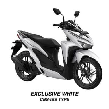harga Honda New Vario 150 eSP CBS ISS Exclusive Sepeda Motor [VIN 2020- OTR Jabodetabek] No WHITE Bogor Blibli.com