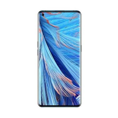 OPPO Find X2 Smartphone [256 GB/ 12 GB] biru