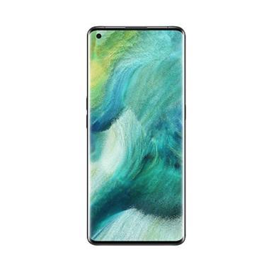 OPPO Find X2 Smartphone [256 GB/ 12 GB] hitam