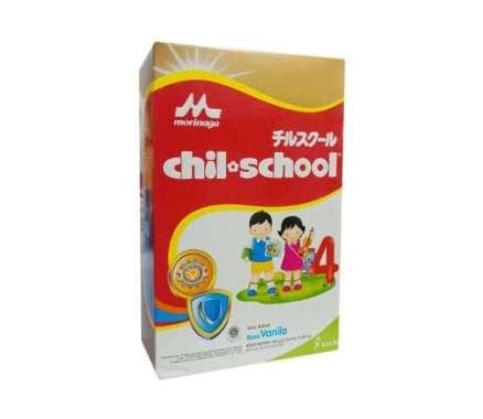 harga Morinaga Chil School 4 Vanilla [800 g] Blibli.com