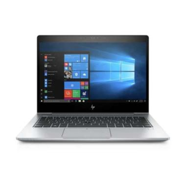 harga HP 5PZ89PA EliteBook 745 G5 Laptop Silver Blibli.com