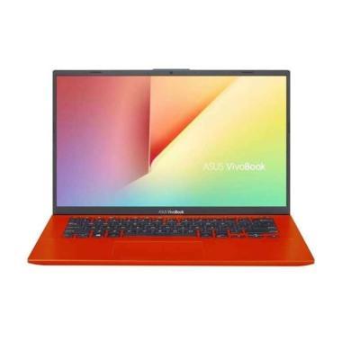 harga Asus A412FA-EK504T Coral Crush Notebook [I5-8265U/SSD 512GB M.2/8GB DDR4/14
