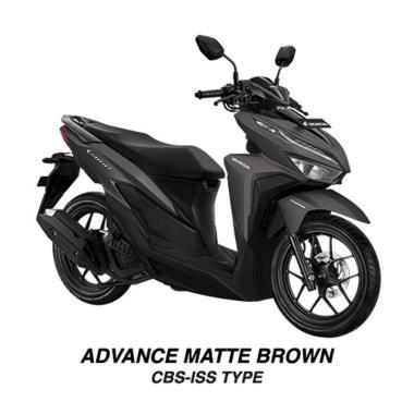 Honda New Vario 125 eSP CBS ISS Sepeda Motor [VIN 2020/ OTR Jambi]