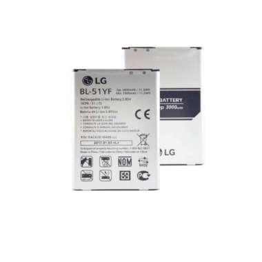 harga LG Baterai Handphone for LG G4 G4 Stylus BL-51YF Battery Original Blibli.com