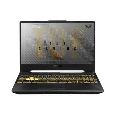 harga Asus TUF FX506IC[R7-4800H/RTX 3050 4GB/8GB/512GB SSD/WIN10/15.6 FHD 144Hz/ RESMI FREE OFFICE ORI-TERBARU] BLACK Blibli.com