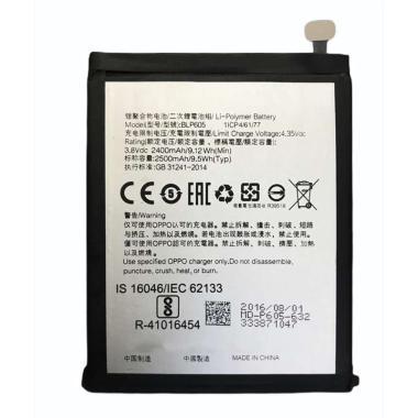 harga Lion BLP605 Baterai Handphone for OPPO NEO 7 [2500 mAh] Blibli.com