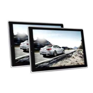 harga Headrest Monitor Android Clip On 11.8 inch Asuka AS-1180U Blibli.com