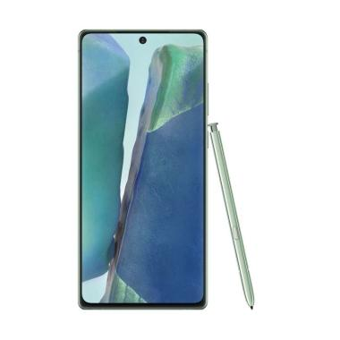 Samsung Galaxy Note20 Smartphone [256GB] Mystic Green