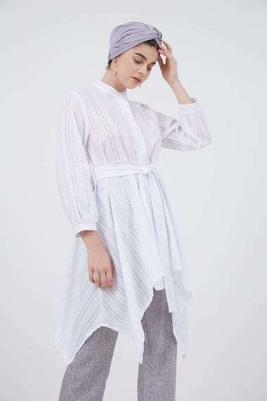 Berrybenka Imelda Flare Dress