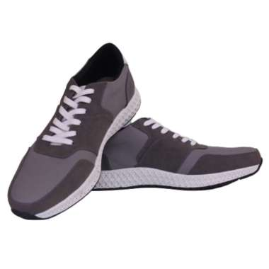 Bapin sepatu sneakers pria Veloce
