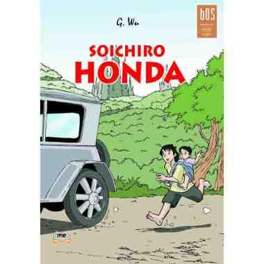 harga Soichiro Honda - 4 Warna Blibli.com