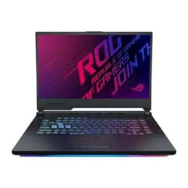 Asus ROG Strix G531GT-I765B1T - Gaming Laptop - [Intel® Core™ i7-9750H / 8GB DDR4 / 512GB SSD /Vga GTX1650 4 GB/ 15.6 Inch FHD / WIN 10] Black