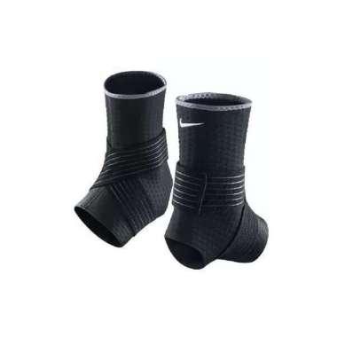 harga Aksesoris Olahraga Ankle Support Nike / Pelindung Ankle Mata Kaki M hitam Blibli.com