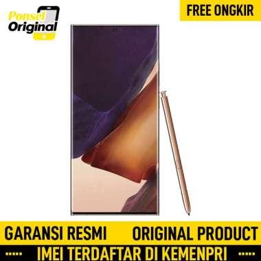 Samsung Galaxy Note20 Ultra Smartphone [256GB] SEIN Mystic Bronze