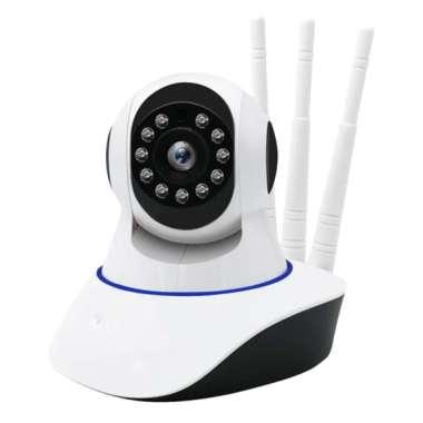 Wireless Security Alarm System Review Produk Rating Terbaik Februari 2021 Blibli Com