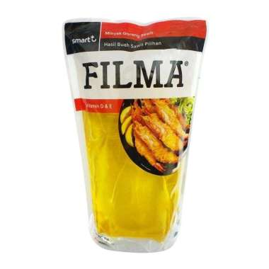 FILMA Minyak Goreng [1 L/ Pouch]