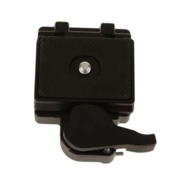 harga Quick Release Plate Camera Tripod Mount Head For Manfrotto 200PL-14 498RC2 - Blibli.com