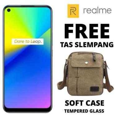 harga Realme 7i 8-128 GB Free Tas Slempang BIRU Blibli.com