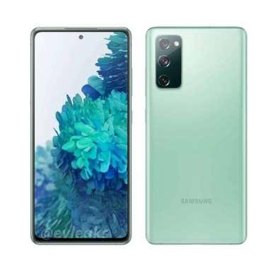 Samsung Galaxy S20FE Fan Edition [8GB + 128GB] - Garansi Resmi