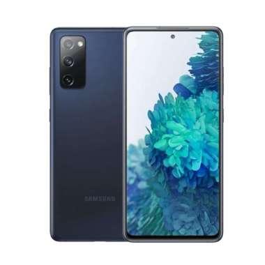 Samsung Galaxy S20FE Fan Edition [8GB + 128GB] - Garansi Resmi Navy