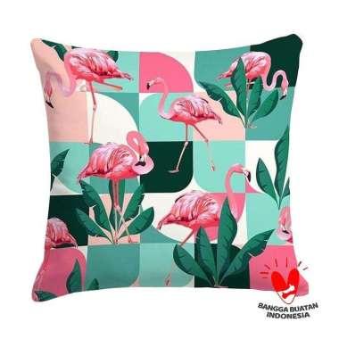 harga Bantalmurahbagus Cover Bantal Sofa [40 x 40 cm- 25pcs - PO 14 Hari Kerja] B540 Random Multicolor Blibli.com