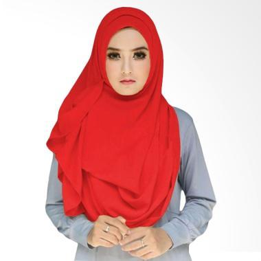 Kus group Hijab Tazkia Kerudung - Merah