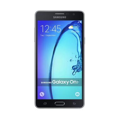 Samsung Galaxy On7 Smartphone - Black [1.5 GB/8 GB]