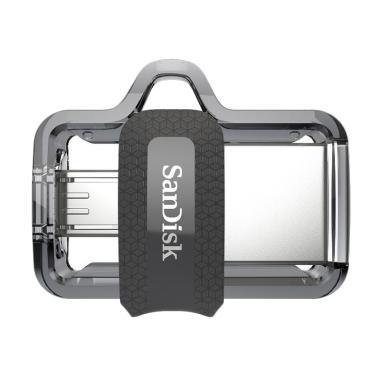 SanDisk m3.0 Ultra Dual USB Drive OTG [128 GB/USB 3.0]