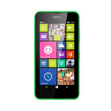 Microsoft Lumia 630 Smartphone - Green [8GB]