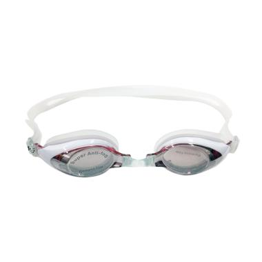Oem Speedo Swimming Google Kacamata Renang - Merah