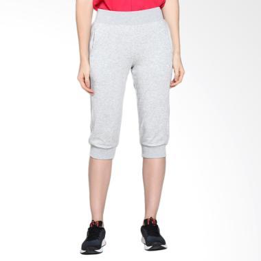 Puma ESS Capri Sweat Pants Celana Olahraga W 832984 03