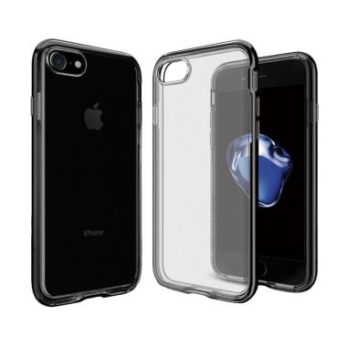SPIGEN Neo Hybrid Crystal iPhone 7 Jet Black