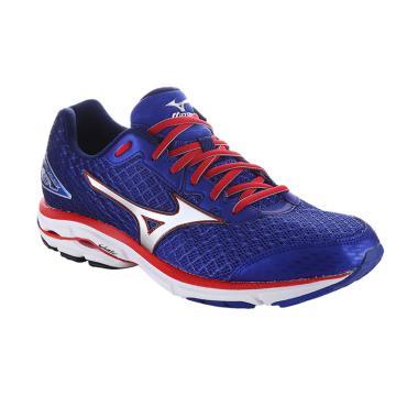 Mizuno WAVE RIDER 19 2E Running Shoes J1GC160491