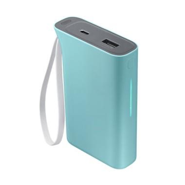 Samsung Kettle Design Battery Pack Powerbank - Blue [5.100 mAh]