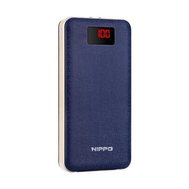 Hippo Viure Powerbank - Biru [20000 mAh/Simple Pack]