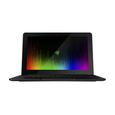 Jual RAZER Blade Stealth Notebook - Black [512GB/4K/Touch] Harga Rp 17500000. Beli Sekarang dan Dapatkan Diskonnya.