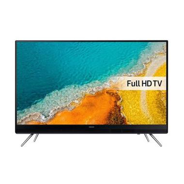 Samsung UA49K5100 Full HD Basic Flat LED TV [49 Inch]