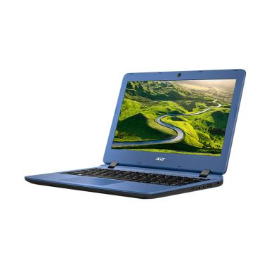 Acer Aspire ES1-132-Notebook - Blue ... N3350/ 2GB/ 500GB/Win 10]